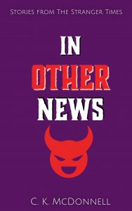 Cover of In Other News